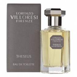 Lorenzo Villoresi Theseus Edt 50 ml