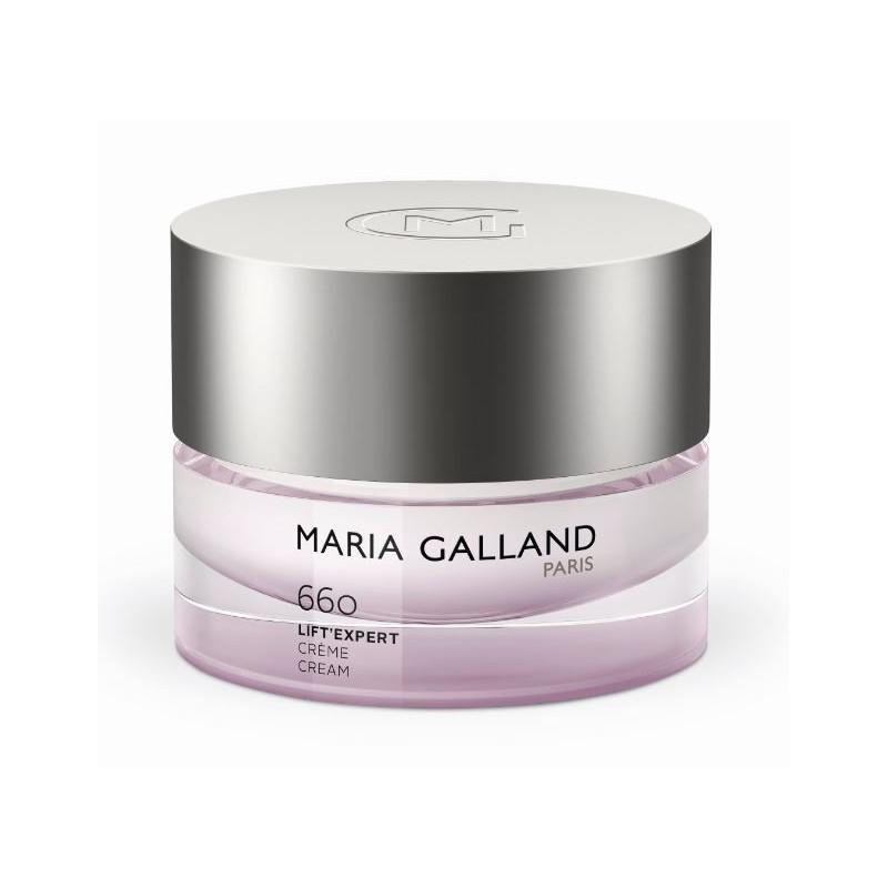 660 Maria Galland Lift Expert Creme 50 ml