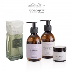 Set DONNA by Dolomiti Natura e Valore
